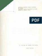Moulian - El gobierno de Ibañez