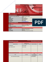 ASSET 2013 Application Form