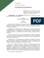 Lei 8.666 Consolidada Abril-2013