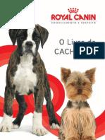 Royal Canin - Livro Do Cachorro