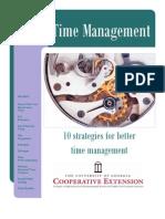 Time Management[Team Nanban][TPB]