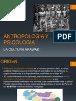 Antropologia - Familia Arawak (1)