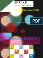 Realidad Nacional Expo Salud