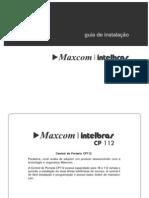 Manual CP112 11.06.08 Em PDF Material Treinamento