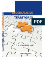 Geografias Do Territorio