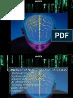 Logica Unidad 1 v3
