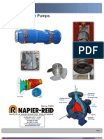 Pumps - Brochure