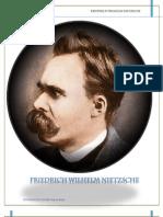 PDF Friedrich Wilhelm Nietzsche