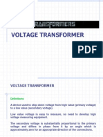 Basic Understanding on Voltage Transformer.ppt