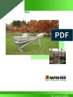 Screw Grit Classifiers - Brochure