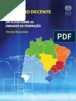 Trabalho Decente Brasil