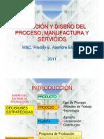 6 Seleccic3b3n y Disec3b1o Del Proceso
