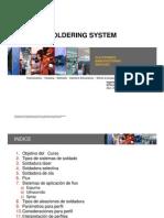 US-Soldering System