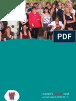 Annual report 2009-10