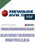 Npt09 Operacion Del Avr