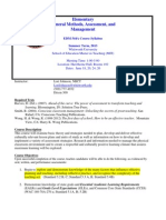 classroom management syllabus first 3 pages