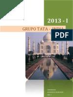 Grupo Tata India