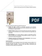 CALENTADOR DE AGUA INSTANTÁNEO DE COMBUSTIÓN A GAS.doc