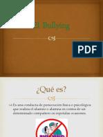 El Bullying Tema