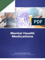 Nimh Mental Health Medications
