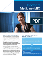 MD Brochure 2012