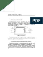 SCA3 - Transformatorul