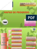 Mapas de Progreso ( Modificado)