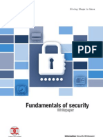 Security Whitepaper 2
