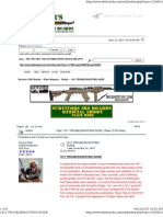 1911 Troubleshooting Guide