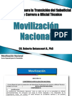Movilizacion Nacional