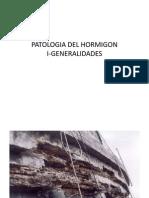 Patologia Del Hormigon 1