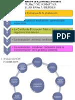 TEMA 4 TRANSFORMACIÓN DE LA PRÁCTICA DOCENTE