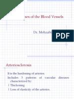 Atherosclerosis & PVD