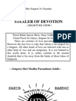 Stealer of Devotion