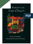 La Rebelión del Taki Onqoy