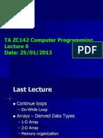 TA ZC142-L6