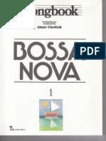Songbook Bossa Nova I