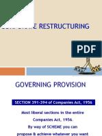 corporaterestructuringpptbecbagalkotmba-120403000624-phpapp02