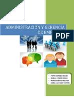 TRABAJO DE ADMINISTRACIÓN - Atilismos