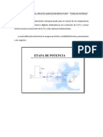 CÓMO FUNCIONA EL CIRCUITO CALEFACTOR MEDIX PC305