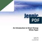 Intro to Smart Energy 1v2