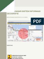 ModulQuantum GIS