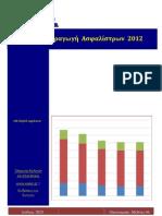 Total Premium 2012