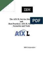 Aix Service Strategy