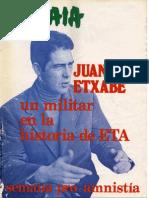 Frente Nacional Vasco - Garaia [1977-3-10]