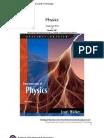 Week 6 7 Physics