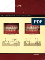 Krol, Removable Partial Denture Design-Outline Syllabus