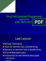 TA ZC142-L9