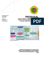 Proposal Seminar Regional