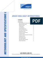Argus Coal Dailyint